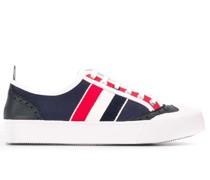 RWB Sneakers mit Streifen