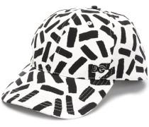 Kappe mit Print