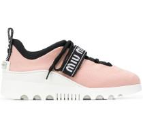 'Run Fabric' Sneakers