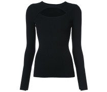 A.L.C. Pullover mit Cut-Out