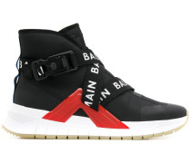 'B-Troop' High-Top-Sneakers