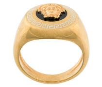 'Medusa Tribute' Ring
