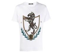 """T-Shirt mit """"Chimera Crest""""-Print"""