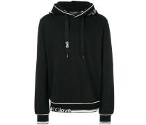 #D&Glove hoodie