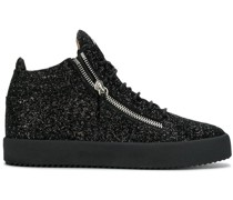 Glitzernde 'Kriss' Sneakers