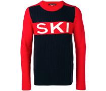 'Ski II' Pullover