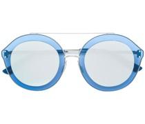 Evala round sunglasses