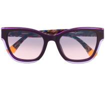 Polarisierte 'Santorini' Sonnenbrille