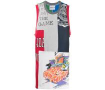 'The Game' Trägershirt