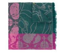 'Graffiti Orb' Schal