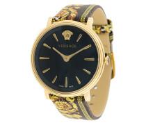 'V-Circle Tribute' Armbanduhr