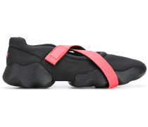 Dub ballerina sneakers