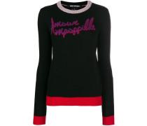 'Vaporizzare' Pullover