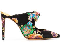 'Evelyn' Mules