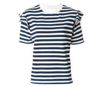 Hemd mit Querstreifen
