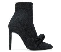 'Ophelia' Stiefel in Sockenoptik