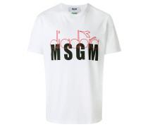 X Diadora T-Shirt