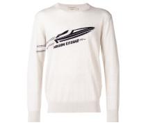 'Speedboat' Pullover