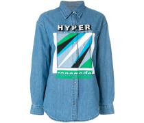'Hyper Jeanshemd