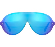 3.1 Phillip Lim 'C4' Sonnenbrille