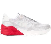 'Venus' Sneakers in Colour-Block-Optik