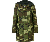 'Kinley' Camouflage-Parka