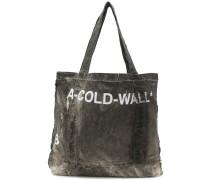 A-COLD-WALL* Shopper mit Logo