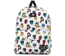 X Marvel Avengers backpack