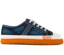 Sneakers im Jeans-Look