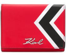 'K Karl' Portemonnaie