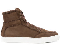 'Primo Coccinella' High-Top-Sneakers