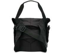 folded style shoulder bag