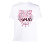 T-Shirt mit Tiger