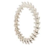 Breites 'Serpent Trace' Armband