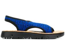 'Oruga' Sandalen
