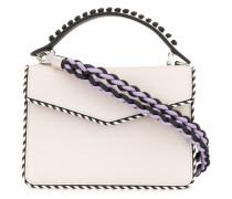 Handtasche in Kuvertform