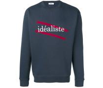 'Idéaliste' Sweatshirt