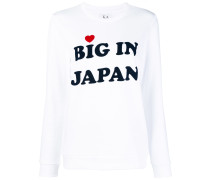 'Big in Japan' Sweatshirt
