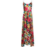 Asymmetrisches 'Christina' Kleid