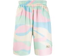 'Ice Cream' Netz-Shorts