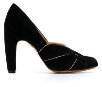'Denia' Peeptoe-Pumps