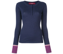 'Kate' Henley-Pullover