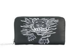 'Geo Tiger' Portemonnaie