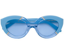 Poolside flower patch sunglasses