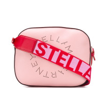 Stella logo camera bag