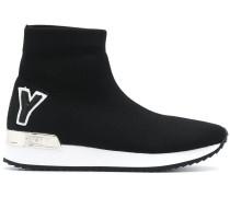 'Marrin' Sock-Boots