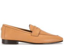 Flache Penny-Loafer