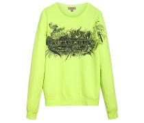 """Sweatshirt mit """"Doodle""""-Print"""