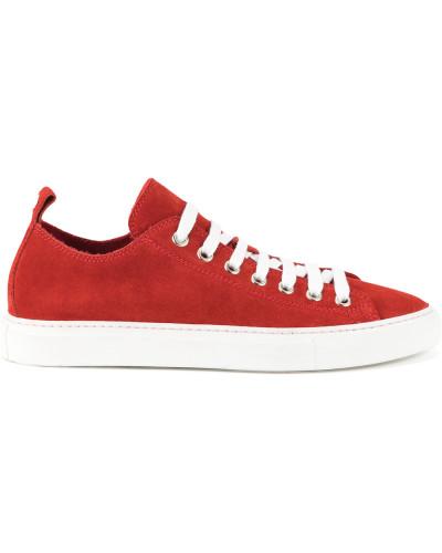 Bester Preis Dsquared2 Herren Sneakers mit Schnürung Günstig Kaufen Echt Visa-Zahlung Verkauf Online Authentisch Günstig Online Verkauf Wie Viel 01gxyvx61