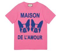 'Maison de l'Amour' T-Shirt